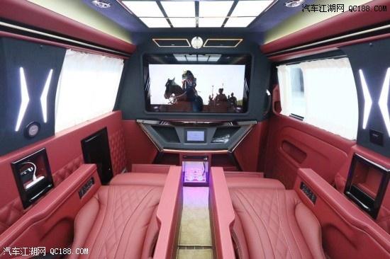 平行进口2020款美规奔驰V260试驾体验