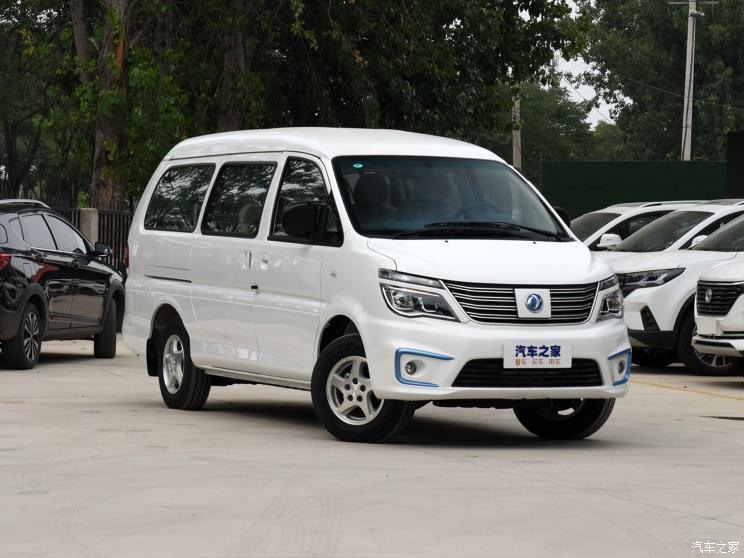 东风风行 菱智M5EV 2020款 长航版 舒适型 7座